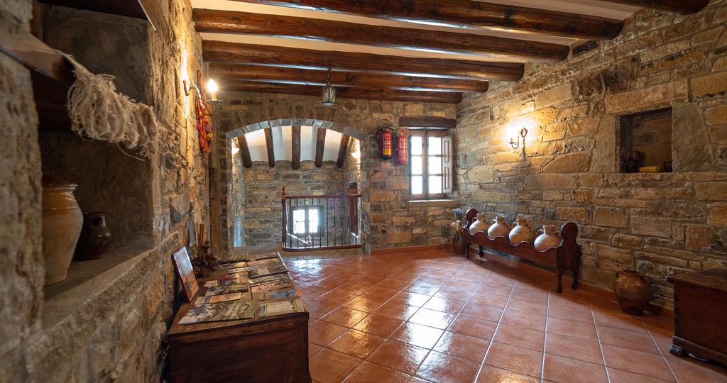 reserva online casa coronas