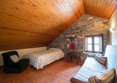 Apartamento Buhardilla10)